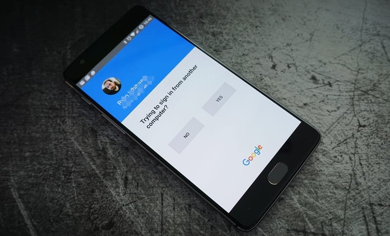 Set-up Two-Factor Authentication on Various Social Networks