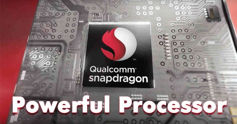 Snapdragon 670 Specs Leaked: Promises Flagship-Like Performance