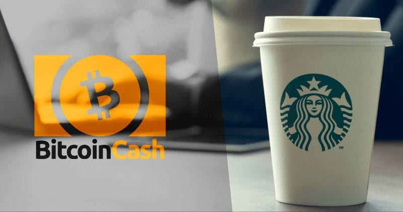 Starbucks WiFi Used Customer's Computer To Mine Cryptocurrency