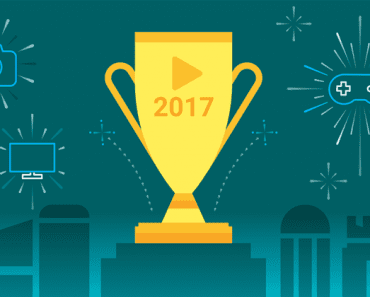 These Are 2017's Best Apps, Songs, Movies, Books And Games According To Google