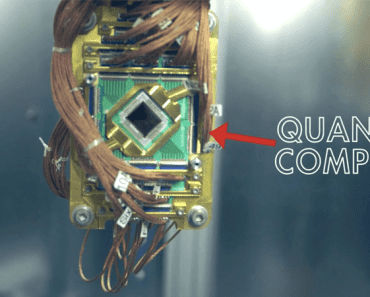 This New Silicon Structure Opens Gate To Quantum Computers
