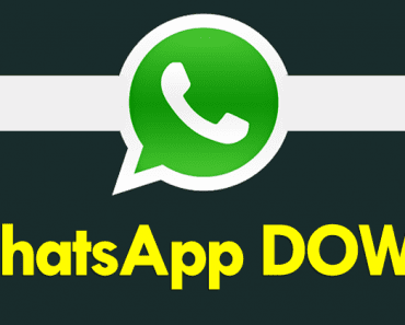 WhatsApp DOWN - Popular Chat App Breaks For Users Across The World