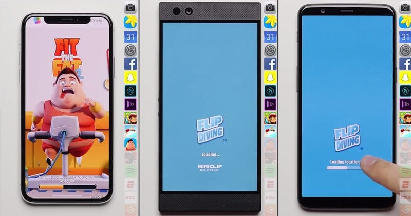 iPhone X vs OnePlus 5T vs Razer Phone: Who Will Win?