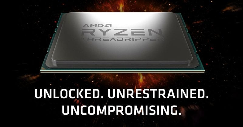 AMD Announces Massive Ryzen CPU Price Cuts