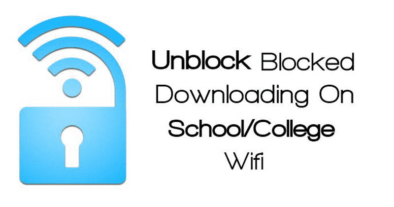 How To Unblock Blocked Downloading On Android