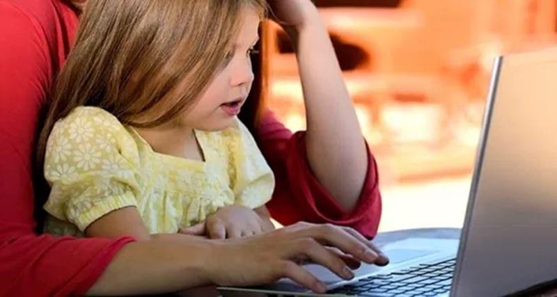 Configure Linux for Children