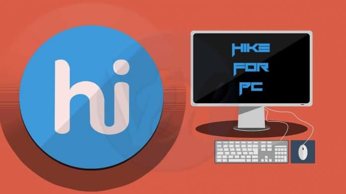 How to Download and Run Hike on Windows PC