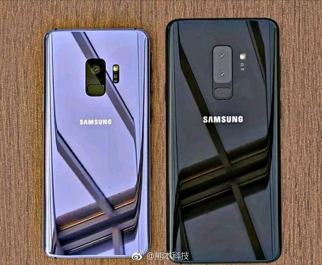 IMG 1 10 - Samsung Galaxy S9 & S9+ Final Launch And Sale Date Leaked!