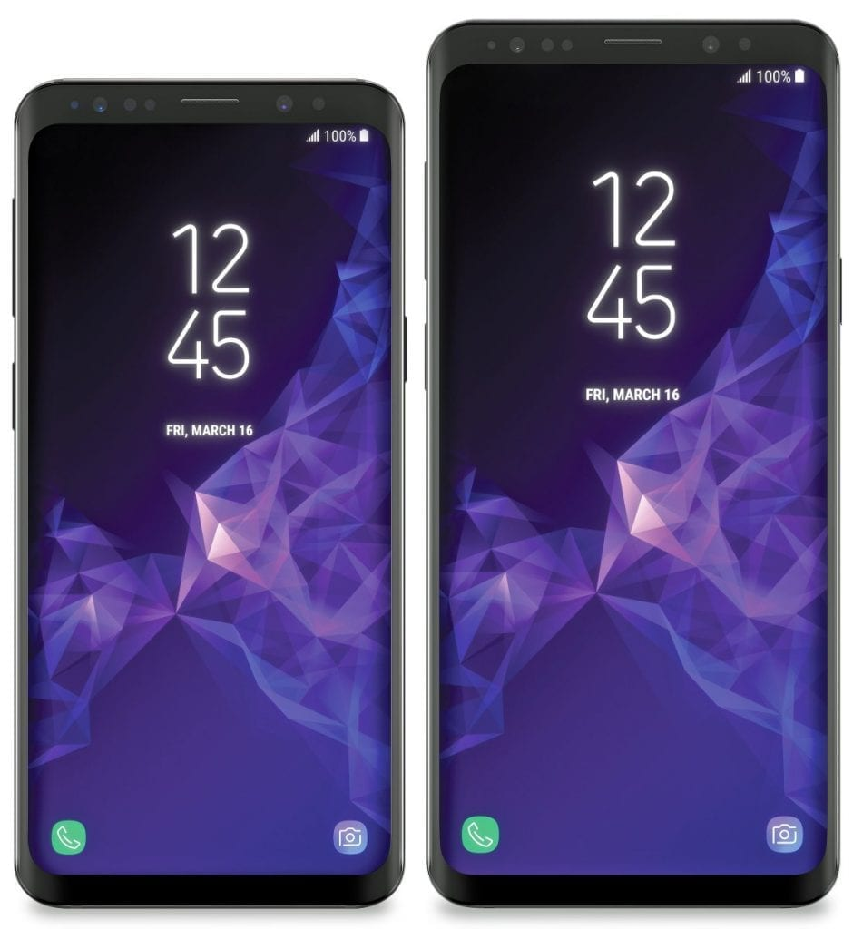 IMG 4 2 940x1024 - Intelligent Scan: Samsung To Combine Face & Iris-Scanning In Galaxy S9