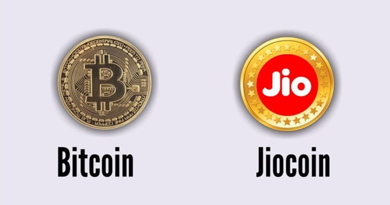 Reliance Jio Planning To Launch Its Own Cryptocurrency