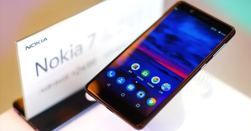 Nokia 7 Plus Spotted On Geekbench, Might Launch Next Month!