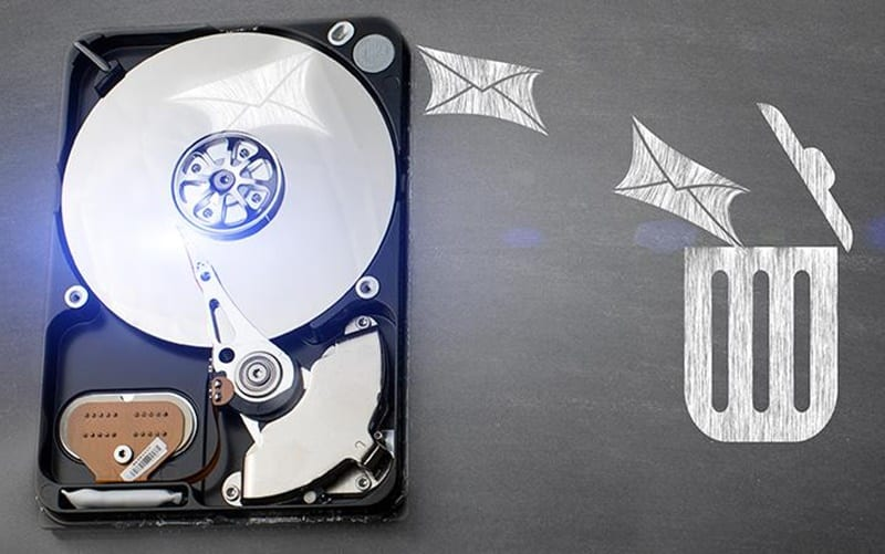 Prevent a user from using all hard disk space in windows