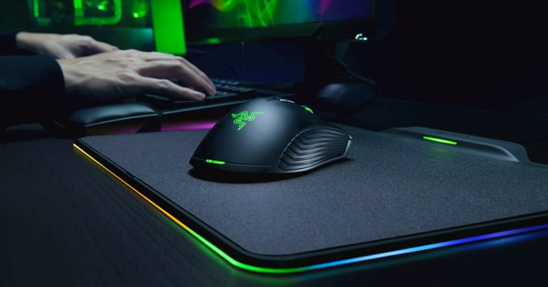 Razer Announces New Kind Of Wireless Mouse For Gamers