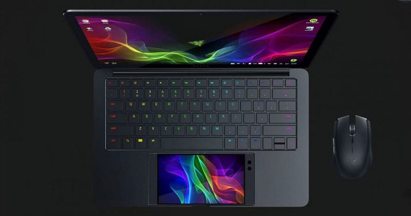 Razer's Project Linda Combines Laptop & Smartphone Experience Into One