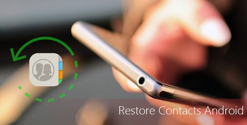 Transfer Contacts From One Android To Another Without Gmail Sync