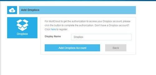Use Multiple Dropbox Accounts on One PC