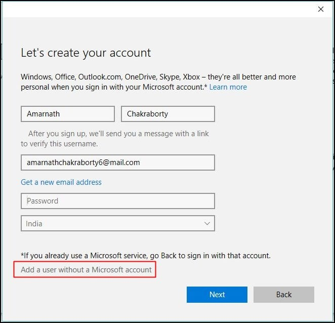 Using Guest Account In Windows 10 6 - How to Use Multiple Dropbox Accounts on One PC