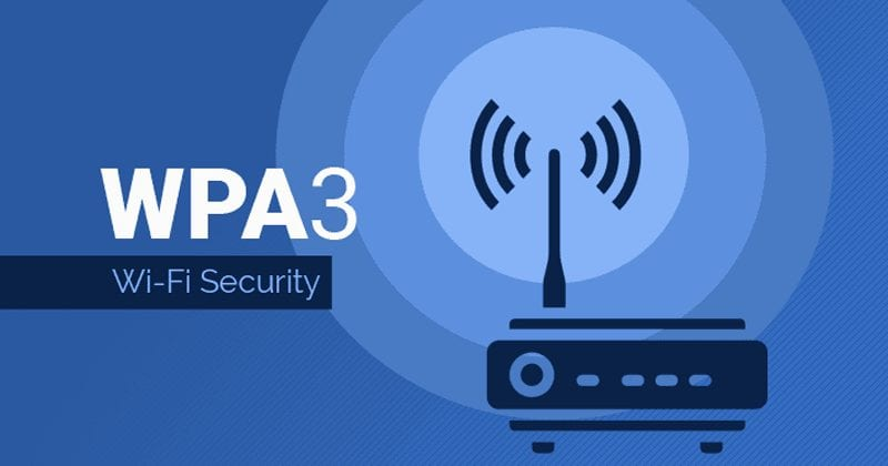 WPA3 Is Coming To WiFi Routers With Better Security Protections