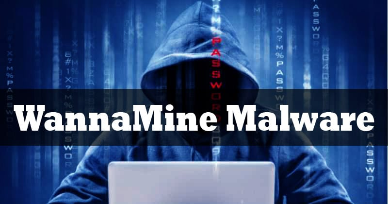 WannaMine: Crypto Currency Mining Malware On The Rise