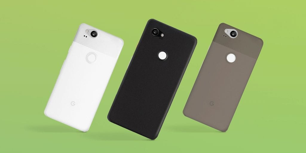 totallee pixel 2 cases green 1 1024x512 - Best Google Pixel 2 Cases and Covers You Can Buy