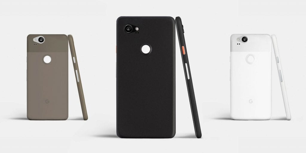 totallee pixel 2 cases grey 1 1024x512 - Best Google Pixel 2 Cases and Covers You Can Buy
