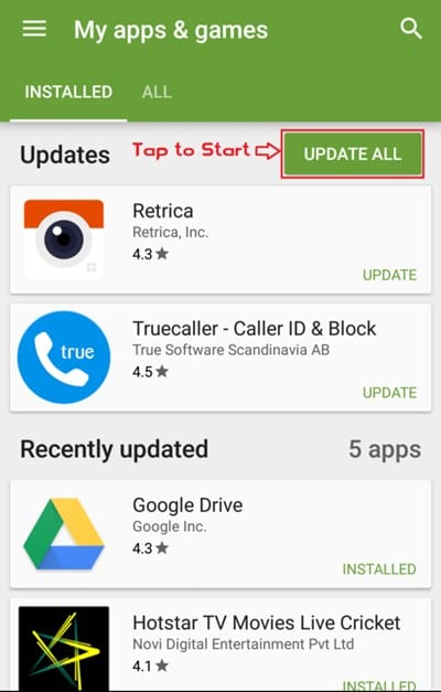 7 Best Google Play Store Tips And Tricks That You Should Know