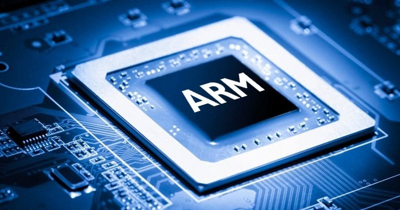 ARM Wants To Put This AI Chip Everywhere It Can