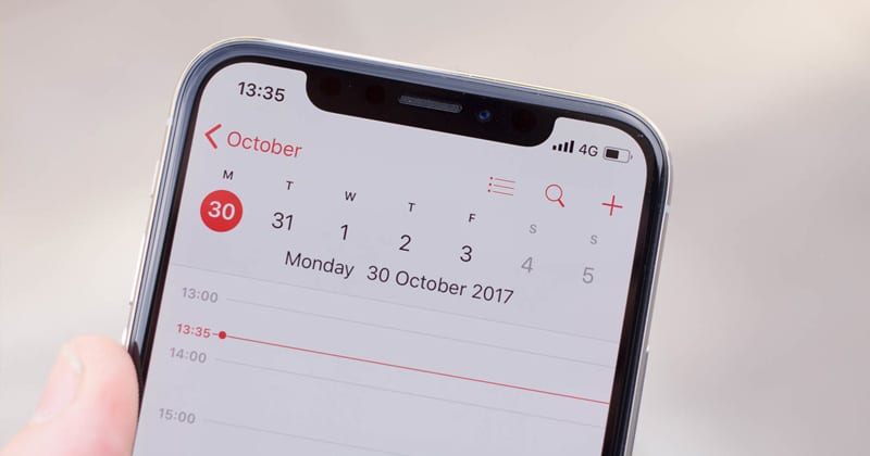 Next Android Version Codenamed Pistachio, Built to Power iPhone X-like Notch