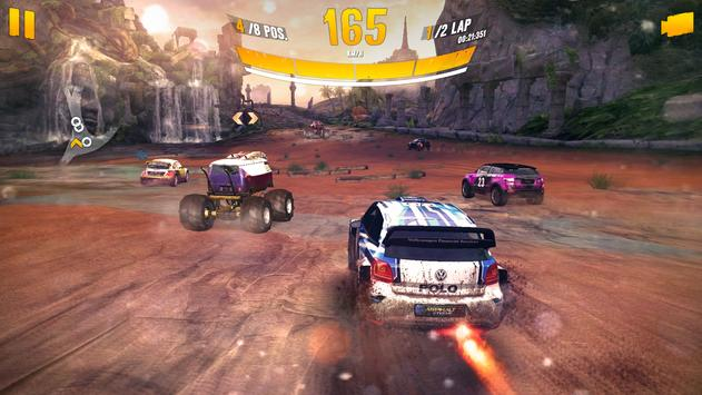 car racing multiplayer games