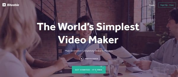 Best Explainer Video creator Apps