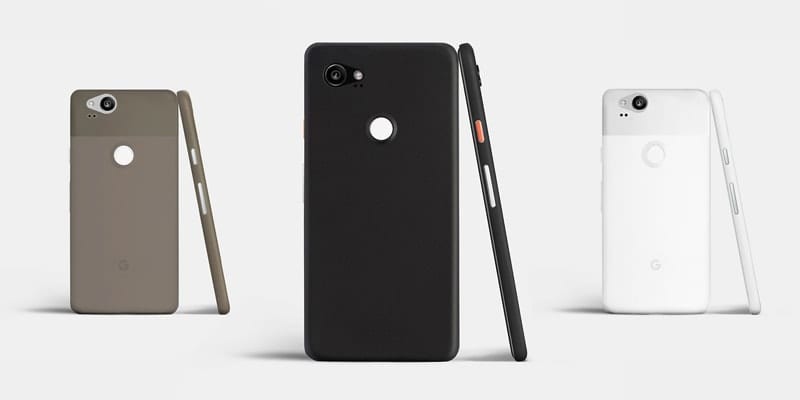 Best Google Pixel 2 Cases and Covers You Can Buy