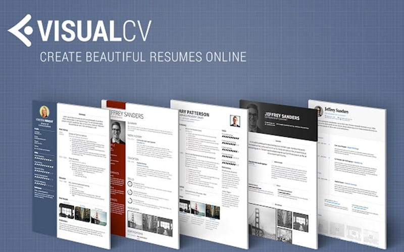 Websites To Create Professional Resume Online