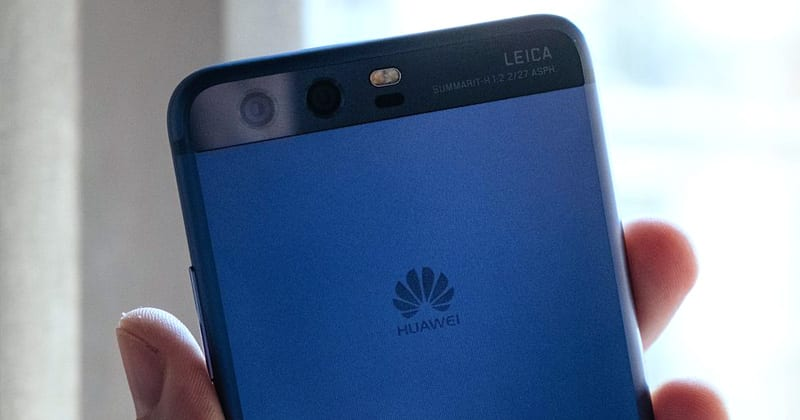 Don't Use Huawei Smartphones, Say Heads Of FBI, CIA, and NSA
