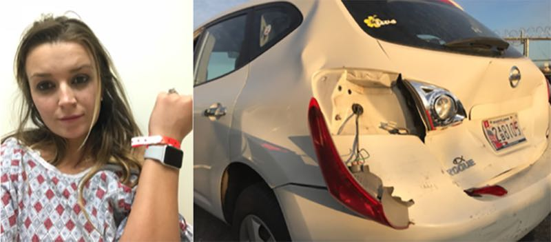IMG 1 12 - Apple Watch Saves Mom And Son After A Fatal Car Crash