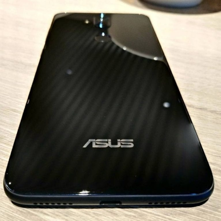 IMG 1 8 - Asus Zenfone 5 Lite With Four Cameras, FHD+ Display Leaked