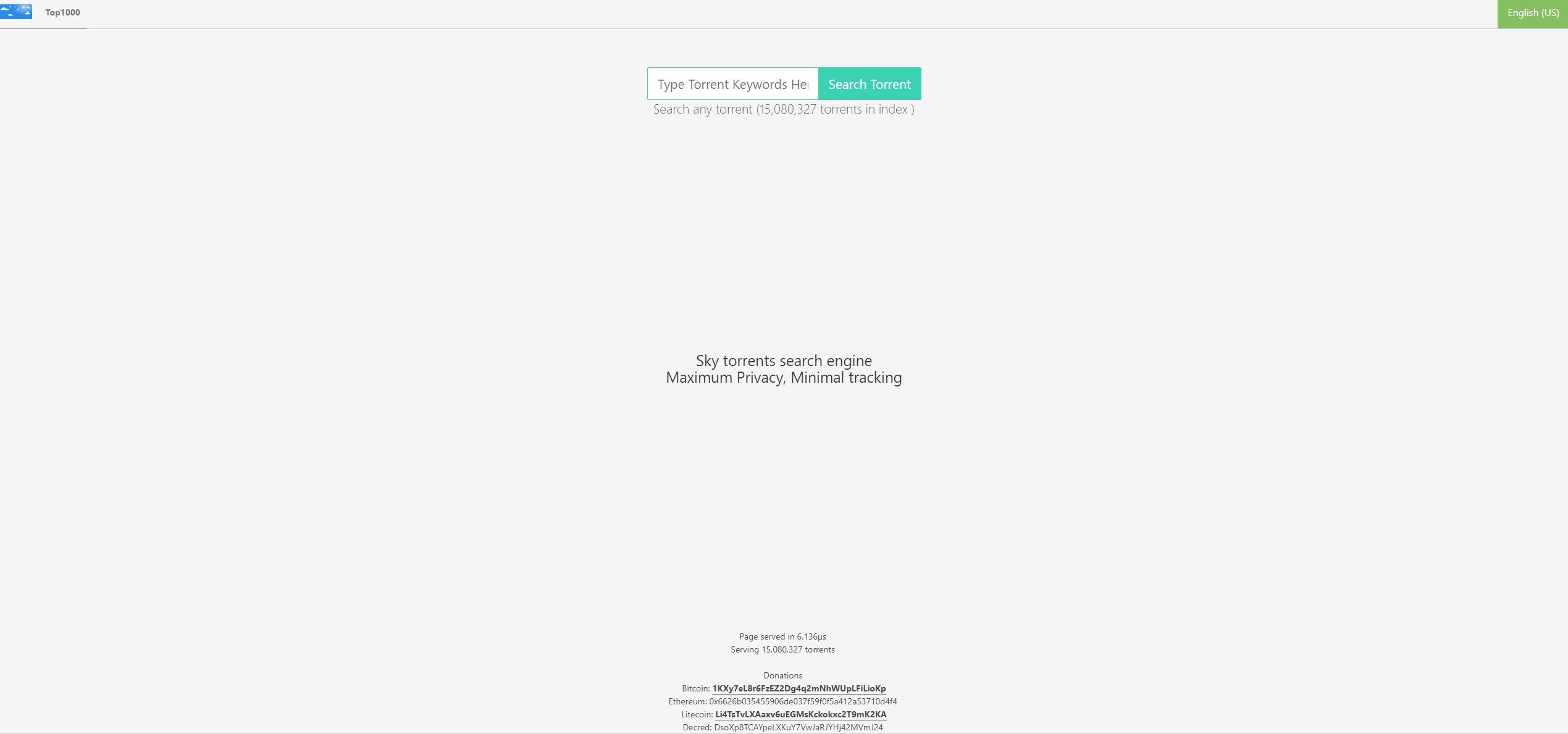 list of sites like bittorrent