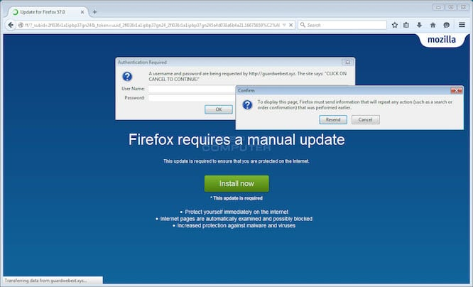 IMG 2 - This Is The First Firefox Extension That Injects Crypto Miner In Your Browser