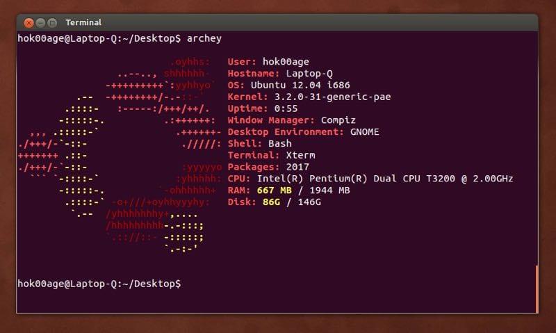IMG 4 2 - OMG! Canonical Wants Ubuntu To Collect Your Personal Data