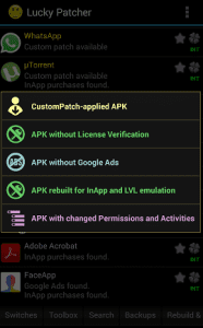 Lucky Patcher 7.3.8 Apk Latest Version Free Download 2019