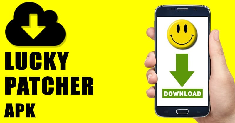 lucky patcher apk  version 6.2.6