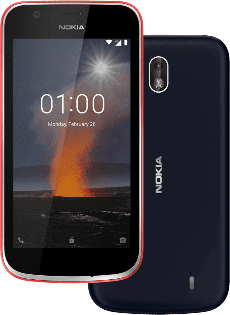 Nokia 1 748x1024 - Nokia Just Launched Nokia 1, Nokia 7 Plus, Nokia 6, Nokia 8810 4G And Nokia 8 Sirocco