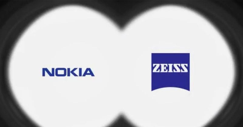 Nokia 8 Pro To Feature Rotating Penta-lens Carl Zeiss Camera