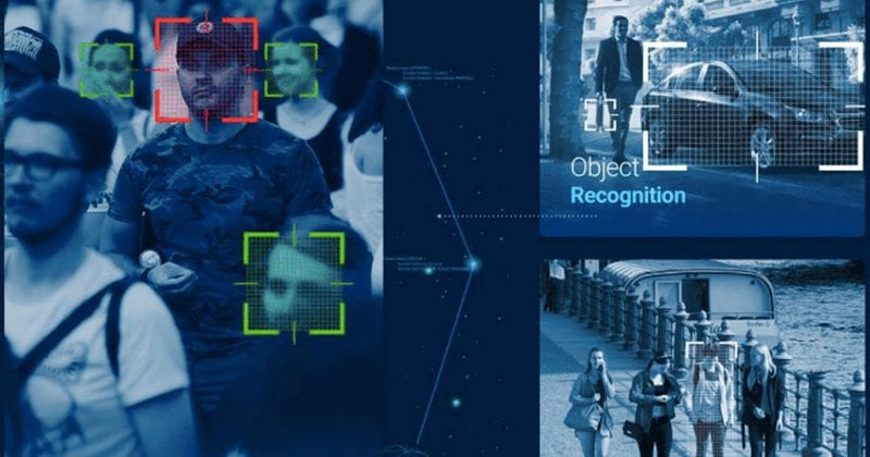 Nvidia To Launch CCTV Cameras With Facial Recognition System