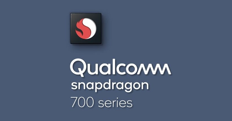 Qualcomm Just Launched Snapdragon 700 Series With On-Device AI Support & More