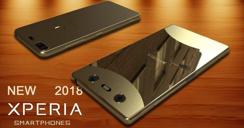 Sony Prepared Three New Powerful Smartphones To Attack The Mid-Range Segment