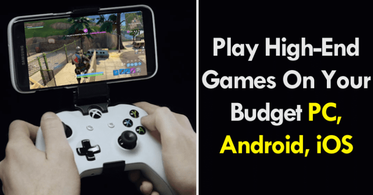 This Device Can Power High-End Games On Your Budget PC, Android, iOS