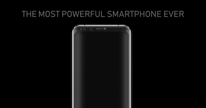 This Is The World's First Smartphone With A Huge 16000mAh Battery