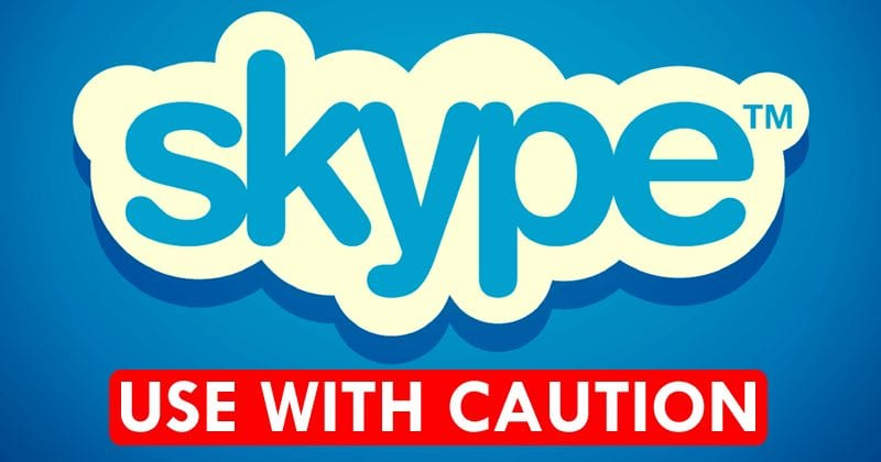 This Major Bug Is Forcing Microsoft To REBUILD Skype For Windows