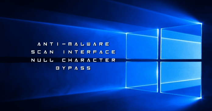 This Windows 10 Flaw Keeps Malware Hidden From Security Scanning Tools