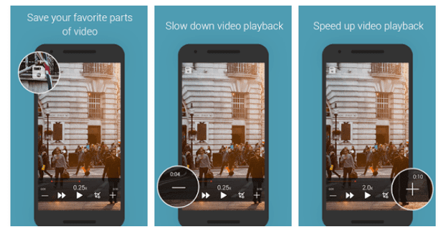 slow motion video app download